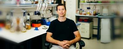 Rotem Sorek Searches for Bacteria's Defenses Against Viruses