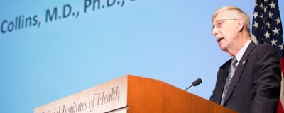 NIH Announces Plans to Update Harassment Policies