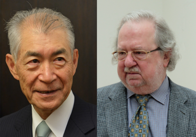 James Allison and Tasuku Honjo Win Nobel Prize
