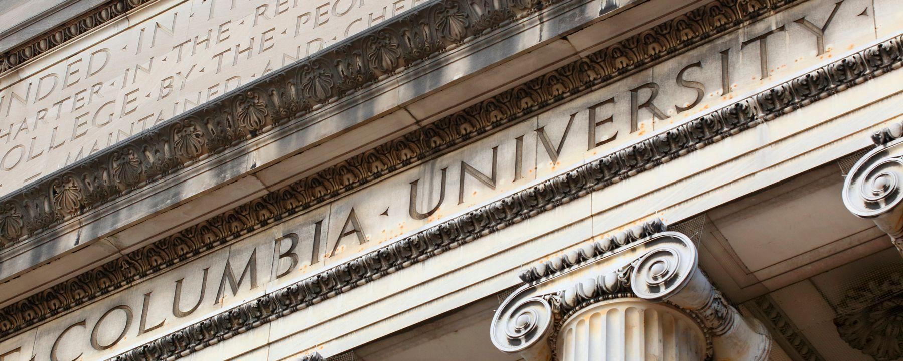 Columbia University Postdocs Vote to Unionize