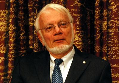 Thomas Steitz, Biologist and X-Ray Crystallographer, Dies