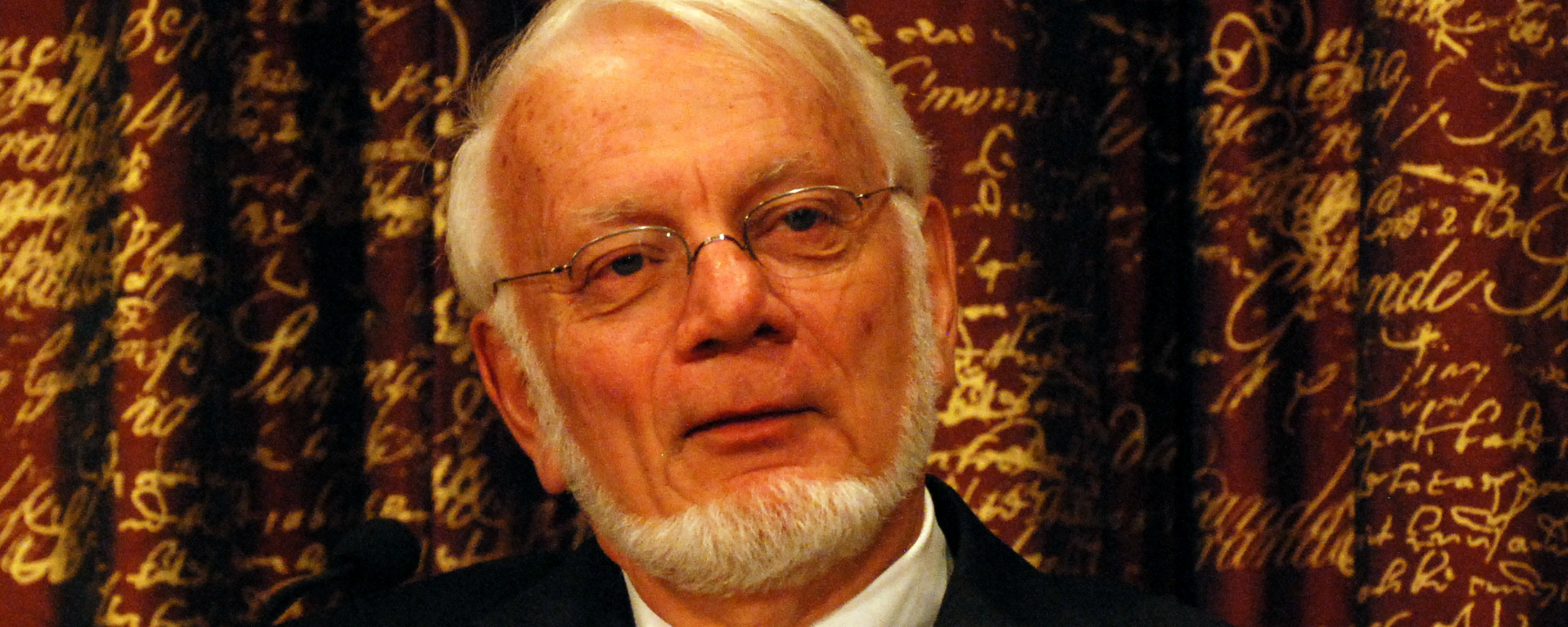 Thomas Steitz, Biologist and X-Ray Crystallographer, Dies
