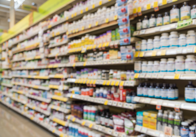 Hundreds of Supplements Spiked with Pharmaceuticals