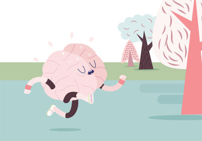 How Exercise Reprograms the Brain