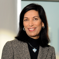 Genetic Neurologist: A Profile of Huda Zoghbi