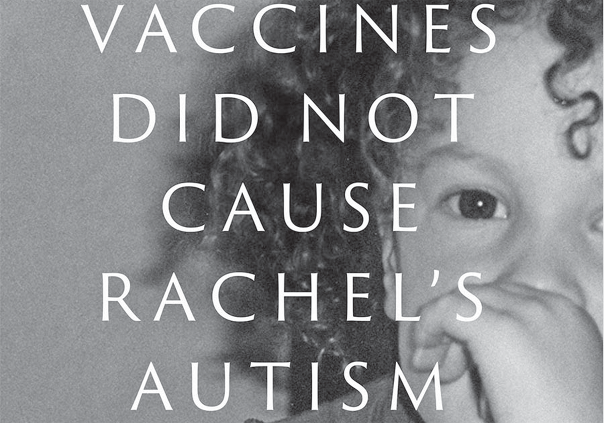 Vaccines Dont Cause Autism Because >> Vaccines Did Not Cause My Daughter S Autism The Scientist