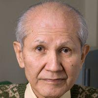 GFP Discoverer Osamu Shimomura Dies