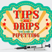 Tips and Drips: The Game of Pipetting