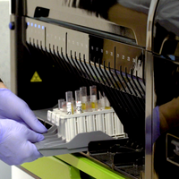 The Lab of the Future: Alinity Poised to Reinvent Clinical Diagnostic Testing and Help Improve Healthcare