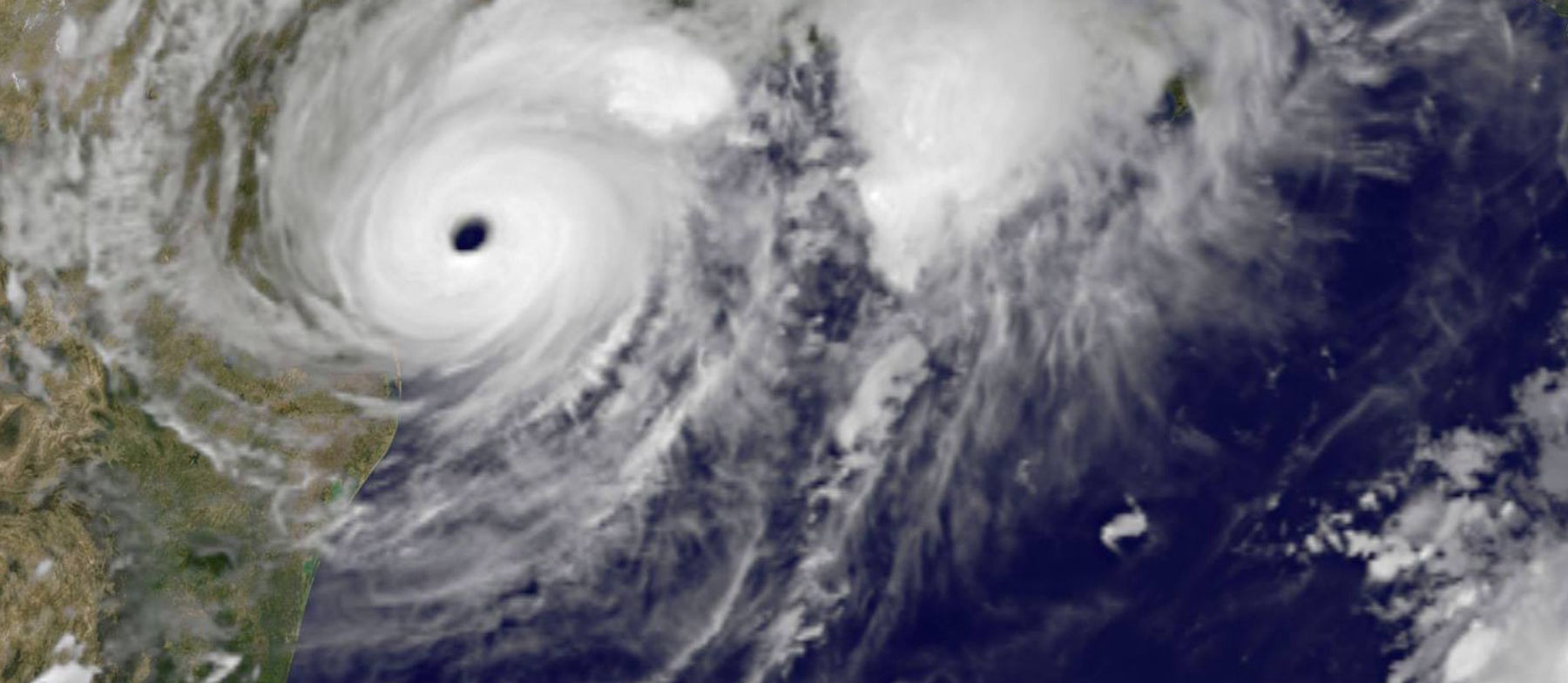 Human Activities Are Making Hurricanes Worse: Study