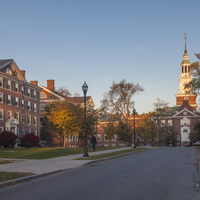Dartmouth Faces Lawsuit Over Sexual Misconduct by Professors