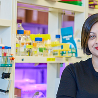 Prachee Avasthi Explores How Cells Build and Maintain Cilia