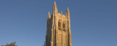 Duke to Settle Case of Alleged Fake Data Used to Win Grants