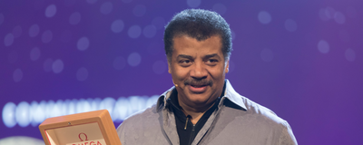 Neil deGrasse Tyson Under Investigation for Sexual Misconduct