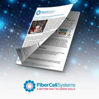Recapitulating 3-D Microenvironments In Vitro Using Hollow Fiber Bioreactors