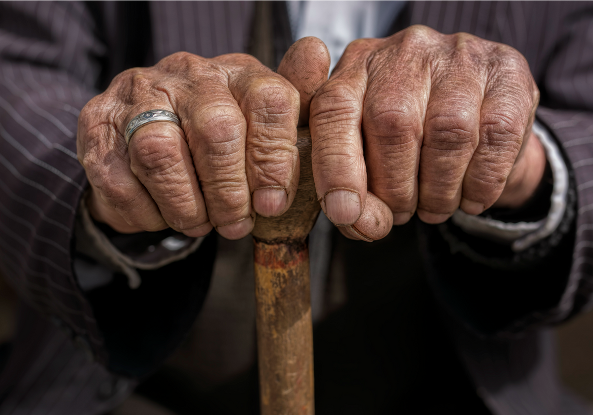 New Study Questions Whether Death Rate Levels Off in Old Age | The Scientist Magazine®