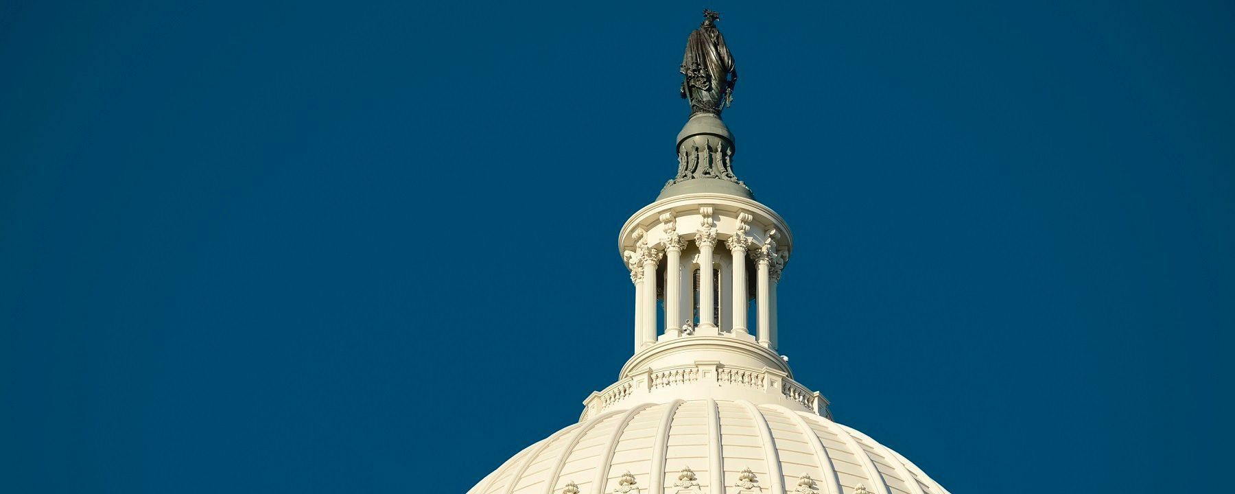 Government Shutdown Affects NSF, FDA, Other Science Agencies