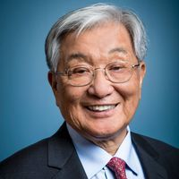 Past President of the AACR, Waun Ki Hong, Dies