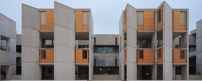 Rusty Gage Named President of Salk Institute