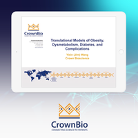 Translational Models of Obesity, Dysmetabolism, Diabetes, and Complications
