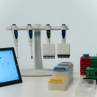 Andrew Alliance and Sartorius Collaborate to Provide Software-Connected Pipettes for Life Science Research<br><br>