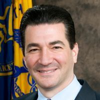 FDA Commissioner Scott Gottlieb Announces Resignation