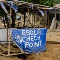Violence in Congo Threatens Fight Against Ebola