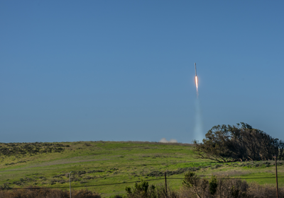 Opinion: Slow Down, SpaceX