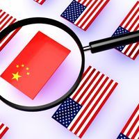 Chinese-American Scientist Societies Fear Racial Profiling
