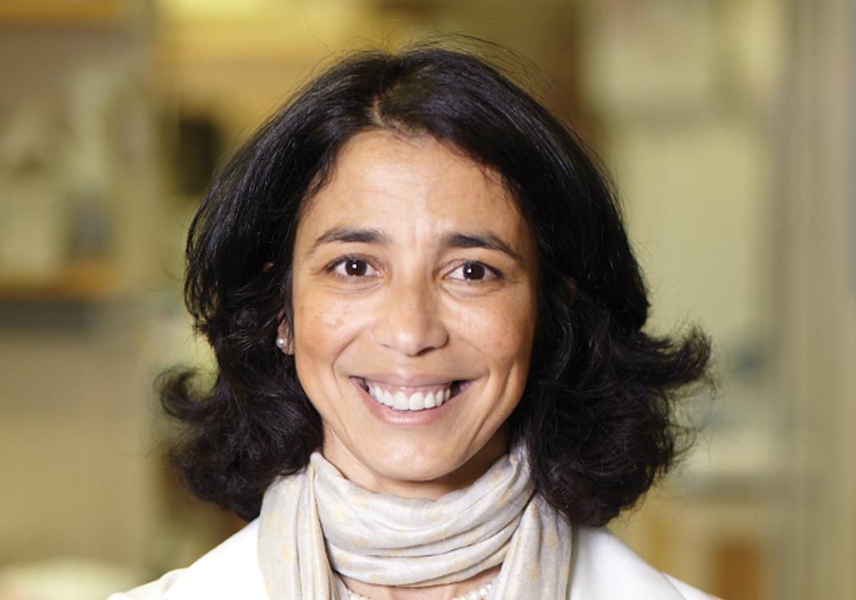 Cancer Vaxxer: A Profile of Miriam Merad | The Scientist Magazine®