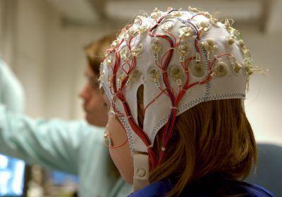 Noninvasive Brain Stimulation Turns Back Clock on Memory