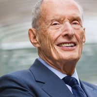 Neurobiologist Paul Greengard Dies