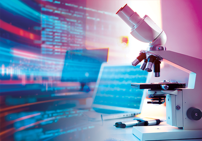 Scientists Use Ai To Develop Better >> Artificial Intelligence Sees More In Microscopy Than Humans Do The