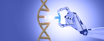Could AI Make Gene Editing More Accurate?