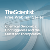Chemical Genomics: Undruggables and the Quest for Therapeutics