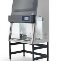 New Class II Biological Safety Cabinets Deliver Superior Performance for Product, Personnel and Environmental Protection