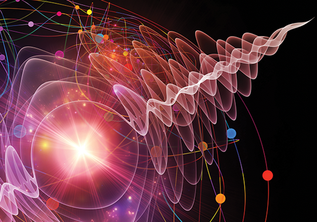 Quantum Biology May Help Solve Some Of Life S Greatest Mysteries The Scientist Magazine