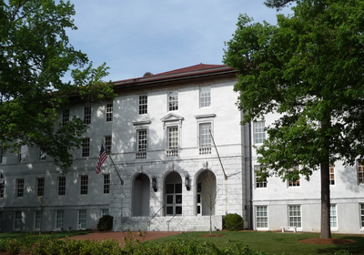 Emory Researchers Removed After Failing to Disclose Chinese Funding