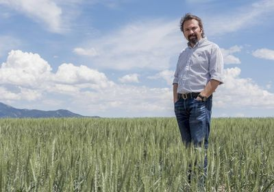 Montana State Geneticist Resigns After Harassment Allegations