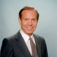Former NIH Director James Wyngaarden Dies