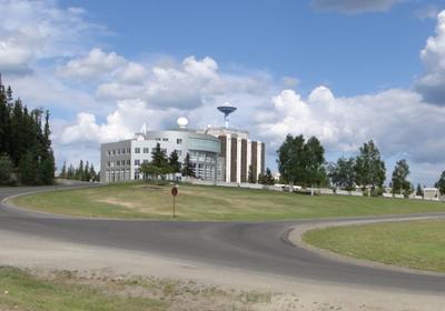 Alaska Governor Cuts $130 Million for University of Alaska System