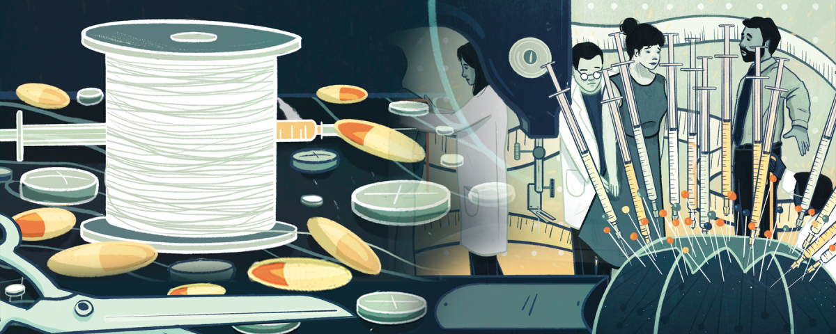 Personalized Cancer Vaccines in Clinical Trials | The Scientist