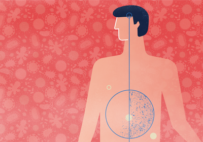 The Microbiome and Human Health