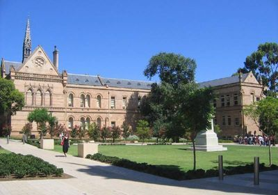University of Adelaide Investigates Ancient DNA Lab
