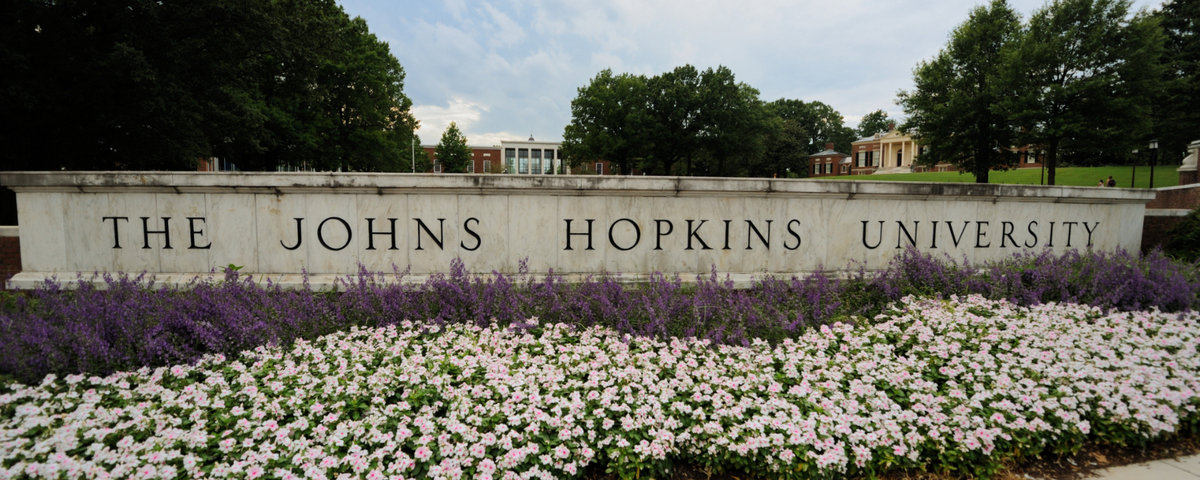 Two Professors Leave Johns Hopkins over Misconduct | The