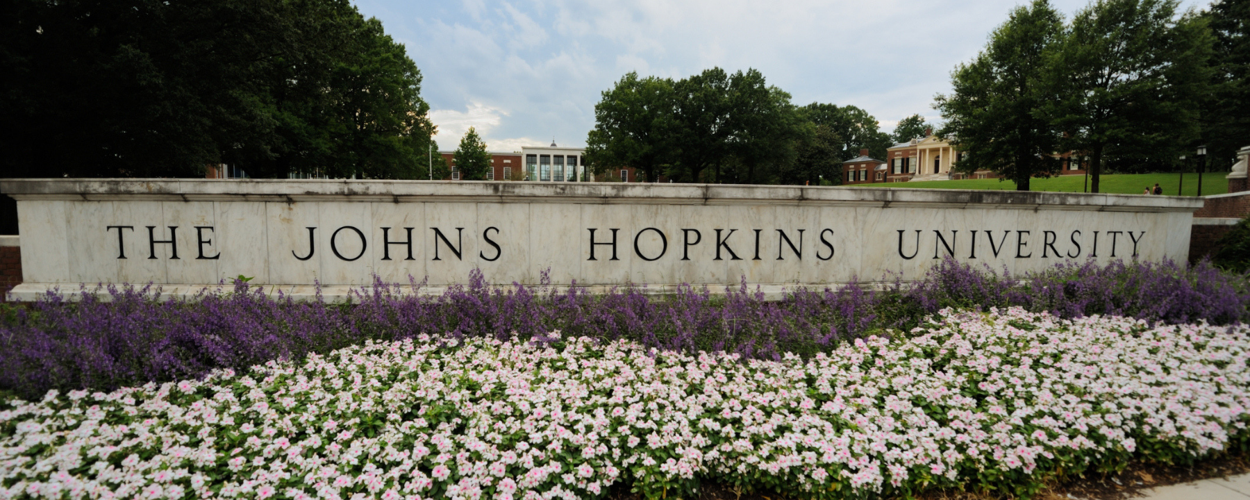 Two Professors Leave Johns Hopkins over Misconduct