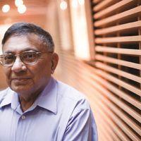 Virologist Keerti Shah Dies