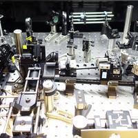 Image of the Day: Super Speedy Microscopy