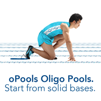 IDT launches oPools™ Oligo Pools - the longest, highest fidelity, and ready-to-use custom oligo pools on the market