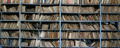 The Push to Replace Journal Supplements with Repositories